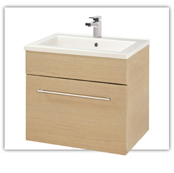 Bathroom Vanities - Bremen Range MU600