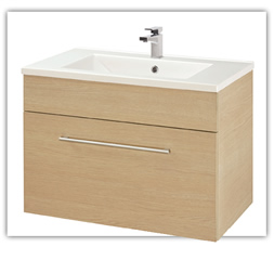 Bathroom Vanities - Bremen Range MU600G