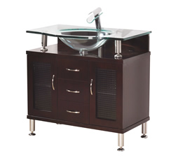Bathroom Vanities - Cologne Range B706-36