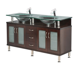 Bathroom Vanities - Cologne Range B706-60