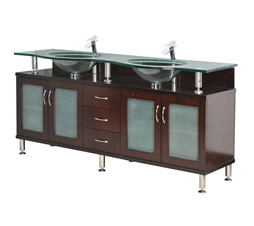 Bathroom Vanities - Cologne Range B706-72