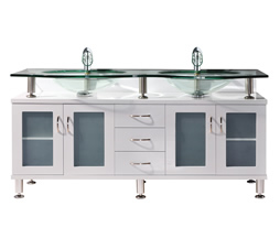 Bathroom Vanities - Cologne Range B706-60W