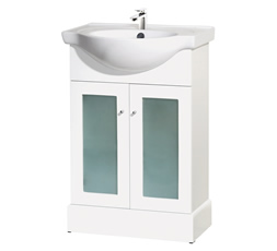 Bathroom Vanities - Hamburg Range HB550W