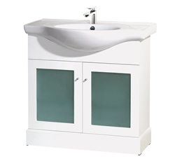 Bathroom Vanities - Hamburg Range HB840W