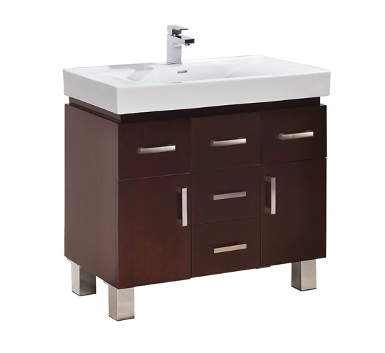 A Professional Bathroom Vanities