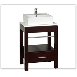 Bathroom Vanities - Trio Range TRIO24