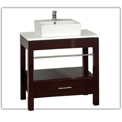Bathroom Vanities - Trio Range TRIO30